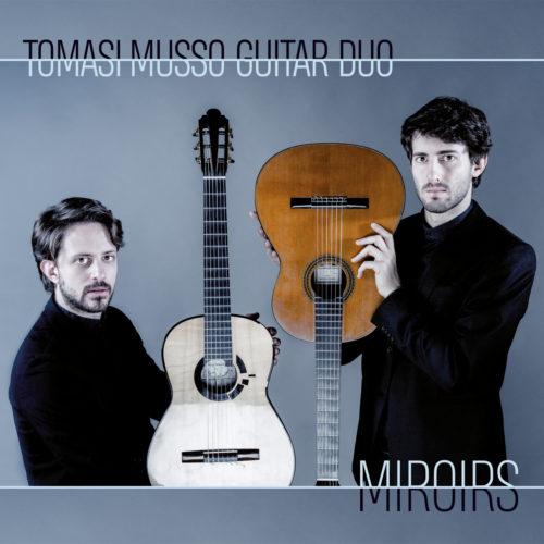 Tomasi-Musso Guitar Duo